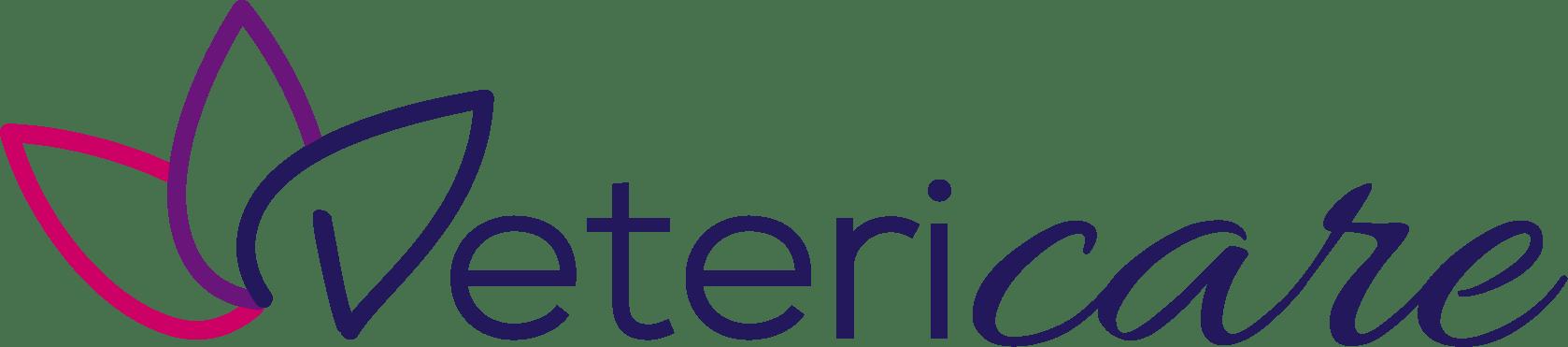 logo vetericare couleurs